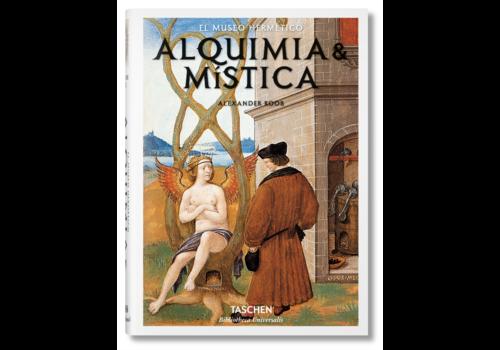 Taschen Taschen - Alquimia y Mistica - Spanish
