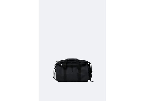 Rains Rains -  Duffle Bag Small - Black