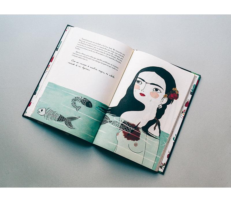 María Hesse - Frida Kahlo, Una Biografía