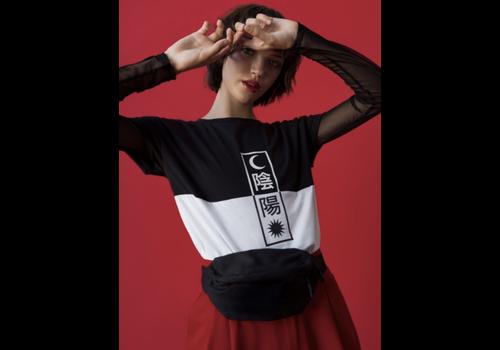 Youniverse Youniverse - Yin Yang T-Shirt