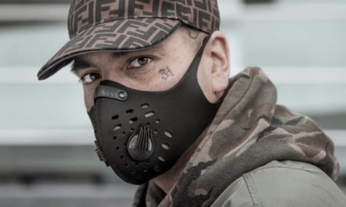 Grey Street meets Luciano Calderon, Artist and Five-Fold Scorpio