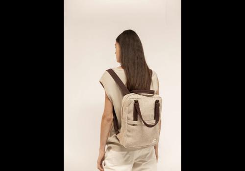 Hemper Hemper - Gokyo Backpack - Natural