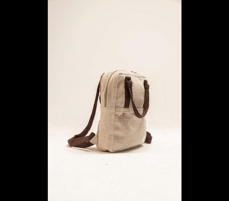 Hemper - Gokyo Backpack - Natural