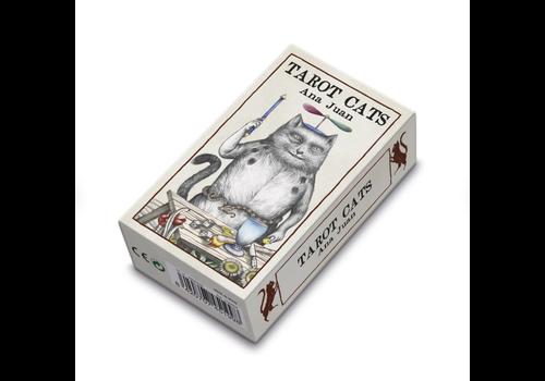 Fournier Ana Juan - Tarot Cats