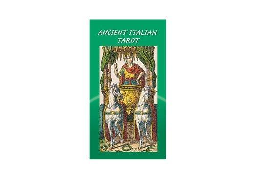 Lo Scarabeo Antiguo Tarot Italiano - Artista Anonimo