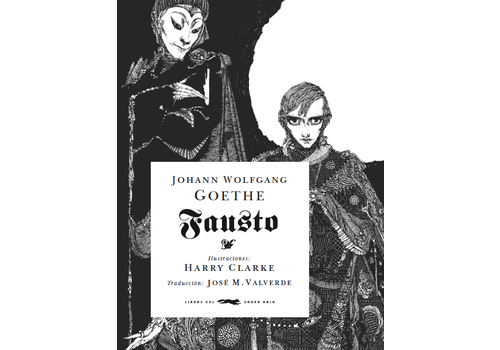 Libros del Zorro Rojo Von Goethe: Johann Wolfgang - Fausto