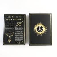 James R.Eads - Open Portals - Darkside