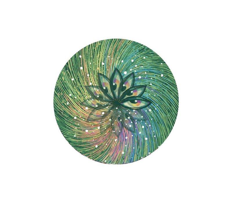 Prisma Visions - Cosma Sticker