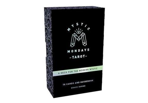 Chronicle Books Chronicle Books - Mystic Monday's Tarot