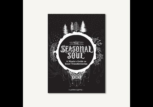 Chronicle Books Lauren Aletta - The Seasonal Soul