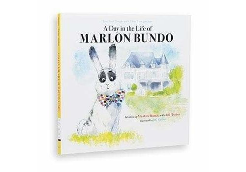 Chronicle Books Last Week Tonight with John Oliver Presents: A Day in the Life of Marlon Bundo