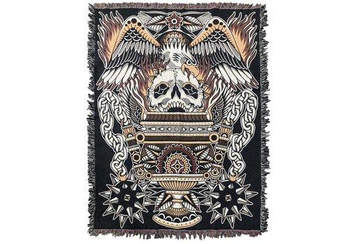 Inner Decay Inner Decay/Mors - Eagle Fire Blanket