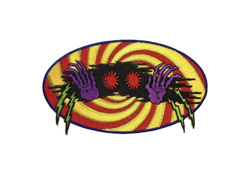 Inner Decay Inner Decay - Hypno Wizard - Patch