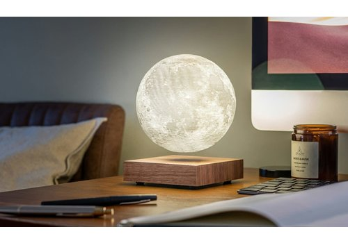 Gingko Gingko - Smart Moon Lamp