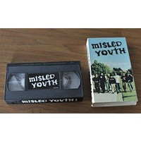 "Pindejo - Zero ""misled youth"" VSH- SkateNerd- Season2-Pin"