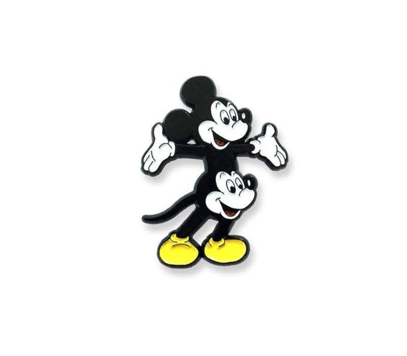 Pindejo -Mickey's Mickey by Wizard Skull- Pin