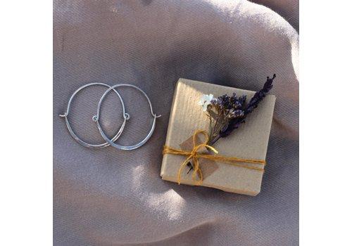 Musa Mundi Musa Mundi- Circular Auoderas - Earrings