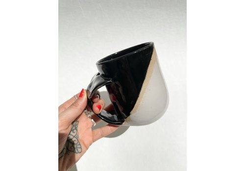 Annick Galimont Annick Galimont - Whale Mug - Orca