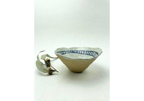 L'obrador L'Obrador - Lily- Ceramic Bowl