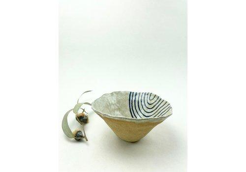 L'obrador L'Obrador - Orchid- Ceramic bowl