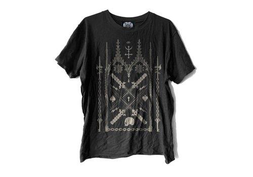 Bird Ov Prey Bird Ov Prey - Guard the Gate T-shirt
