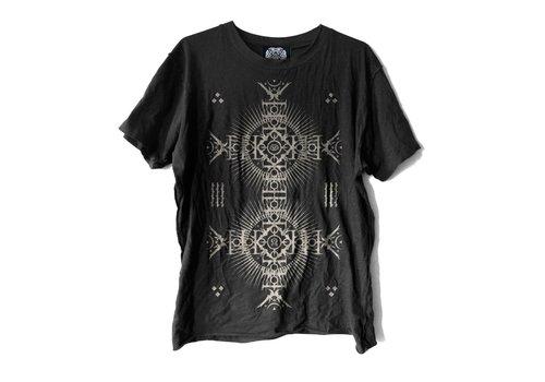 Bird Ov Prey Bird Ov Prey - Reveal the Light T-shirt