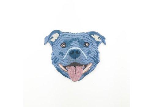 Metadope Metadope - Blue Bully Patch