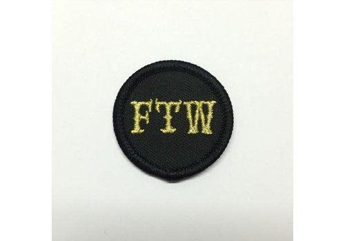 Metadope Metadope - FTW - Patch
