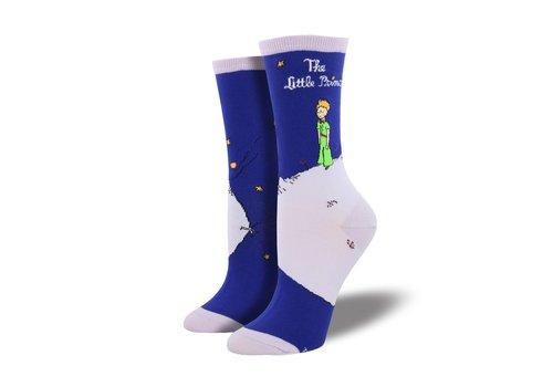 Socksmith Socksmith - The Little Prince Cover - Womens Socks