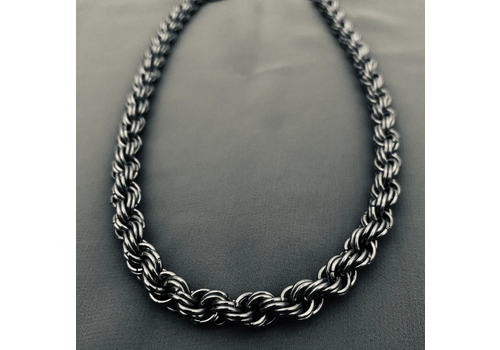 Monstera Jewelry Monstera Jewelry - Rope Chain - Necklace