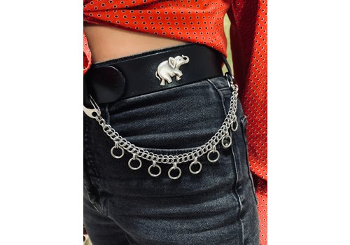 Monstera Jewelry Monstera Jewelry - Small Chain I