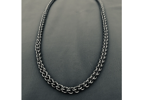 Monstera Jewelry Monstera Jewelry - Wheat Chain - Necklace