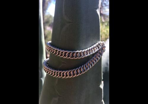 Monstera Jewelry Monstera Jewelry -HP Single-row Bracelet