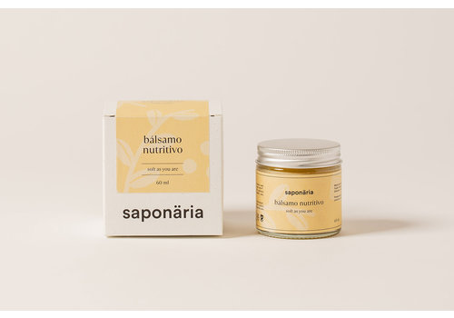 Saponäria Saponäria - Bio nourishing balm
