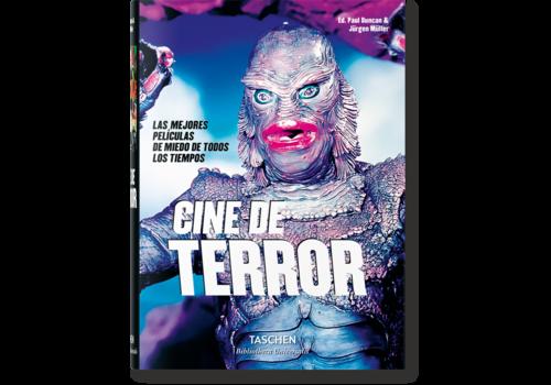 Taschen Taschen - Cine de Terror