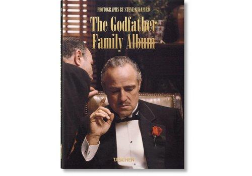 Taschen Taschen - Godfather Family Album - The 40 Years