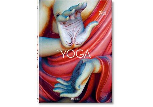 Taschen Taschen - On Yoga - Michael O'Neil