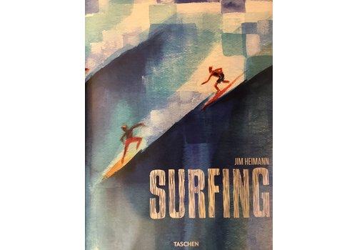 Taschen Taschen - Surfing. 1788-Today