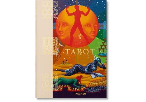 Taschen Taschen - The Library of Esoteric Tarot - English