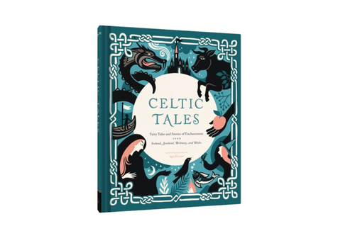 Chronicle Books Chronicle Books - Celtic Tales