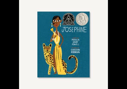 Chronicle Books Chronicle Books - Josephine
