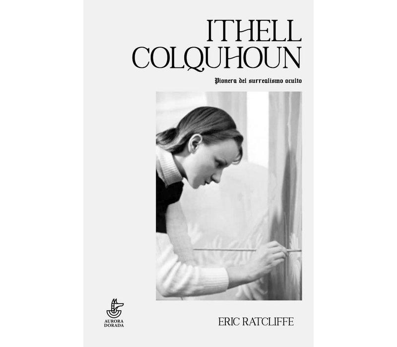 Ithell Colquhoun Pionera Del Surrealismo Oculto