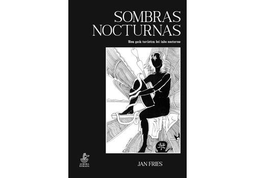 Aurora Dorada Jan Fries - Sombras Nocturnas
