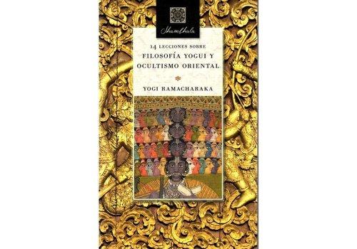 Biblok Editorial 14 Lecciones Sobre Filosofia Yogui y Ocultismo Oriental