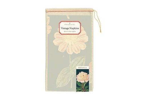 Cavallini Papers & Co Cavallini - Botanica - Napkins