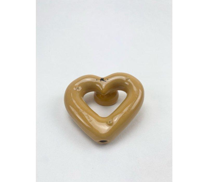 Rompotodo - Satan's Heart Pipe - Mustard