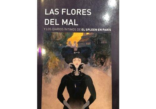 Biblok Editorial Baudelaire - Las Flores del Mal