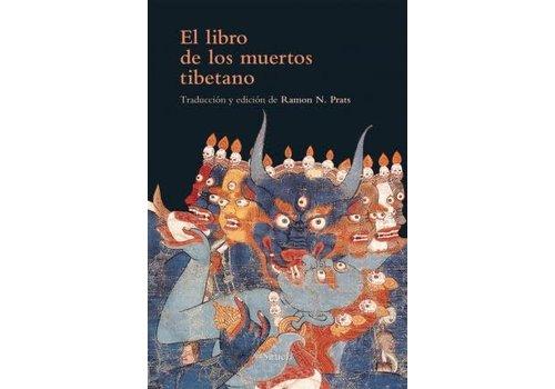 Siruela El libro de los muertos tibetano