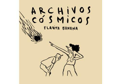 Astiberri Flavita Banana - Archivos Cosmicos