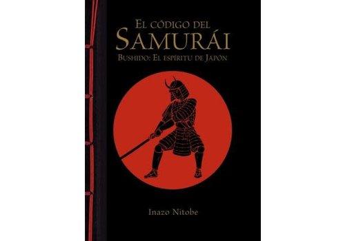 Tikal Editorial Inazo Nitobe - Bushido: El Código del Samurai